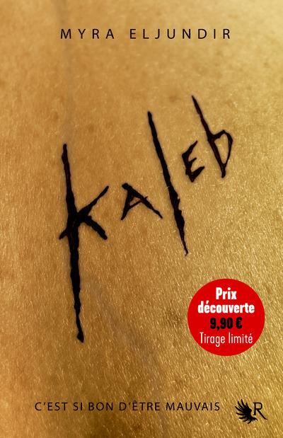 KALEB - SAISON 1 - PRIX DECOUVERTE - TIRAGE LIMITE - VOL01