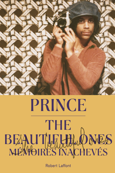 THE BEAUTIFUL ONES - MEMOIRES INACHEVES