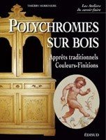 POLYCHROMIES SUR BOIS
