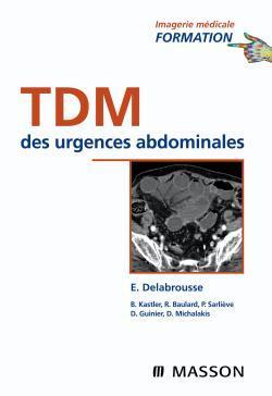 TDM DES URGENCES ABDOMINALES