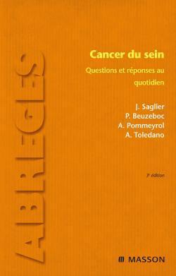 CANCER DU SEIN - QUESTIONS ET REPONSES AU QUOTIDIEN