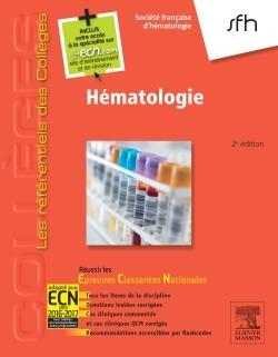 HEMATOLOGIE - REUSSIR LES ECNI