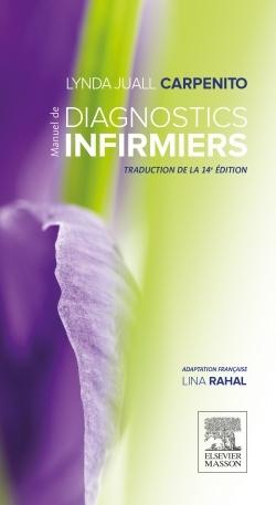 MANUEL DE DIAGNOSTICS INFIRMIERS - 14  EDITION