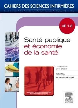 SANTE PUBLIQUE ET ECONOMIE DE LA SANTE