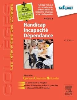 HANDICAP - INCAPACITE - DEPENDANCE
