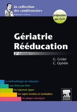 GERIATRIE-REEDUCATION