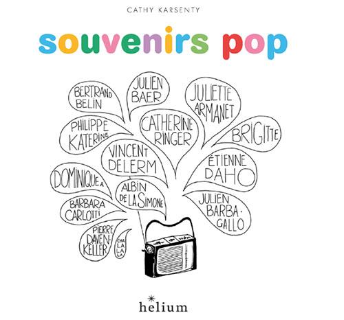 SOUVENIRS POP !