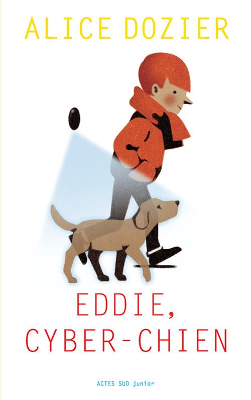 EDDIE, CYBER-CHIEN