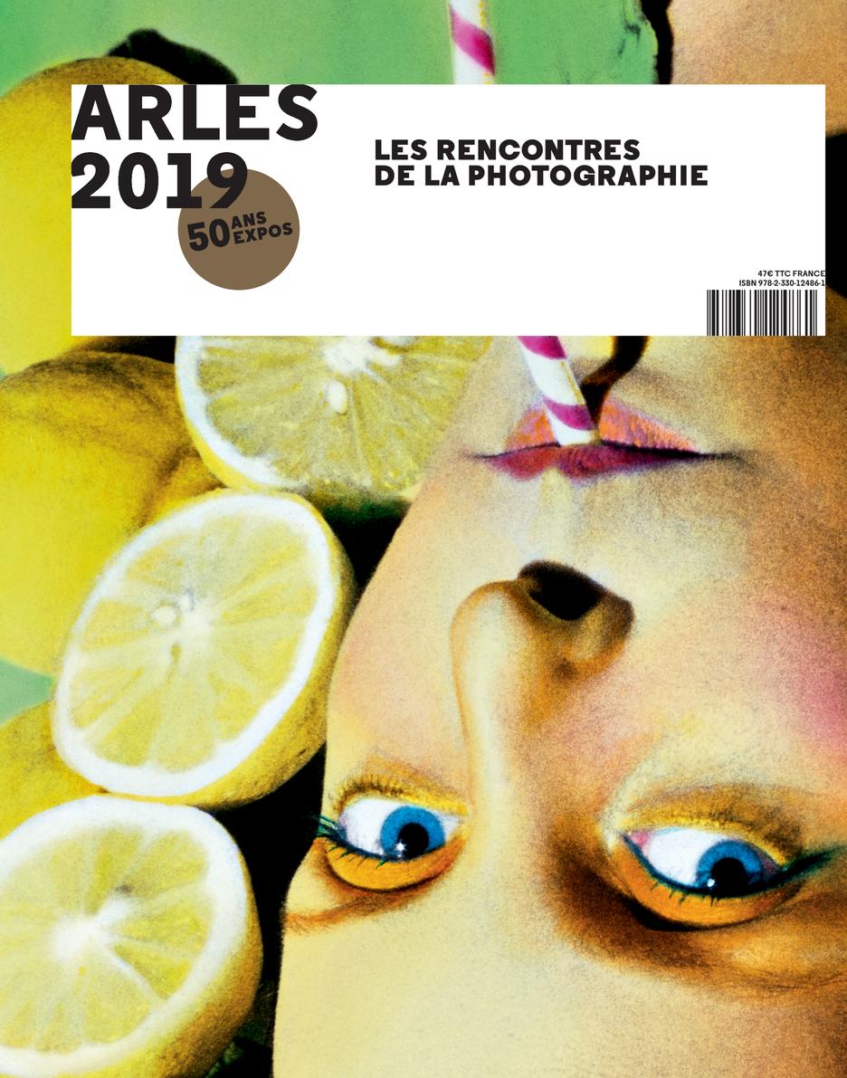 50E RENCONTRES INTERNATIONALES DE LA PHOTOGRAPHIE (VF)