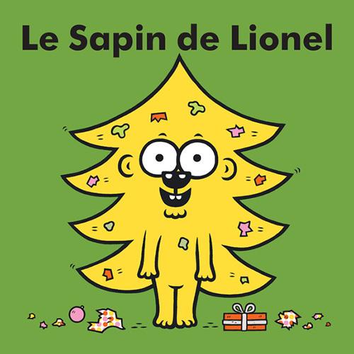 LE SAPIN DE LIONEL