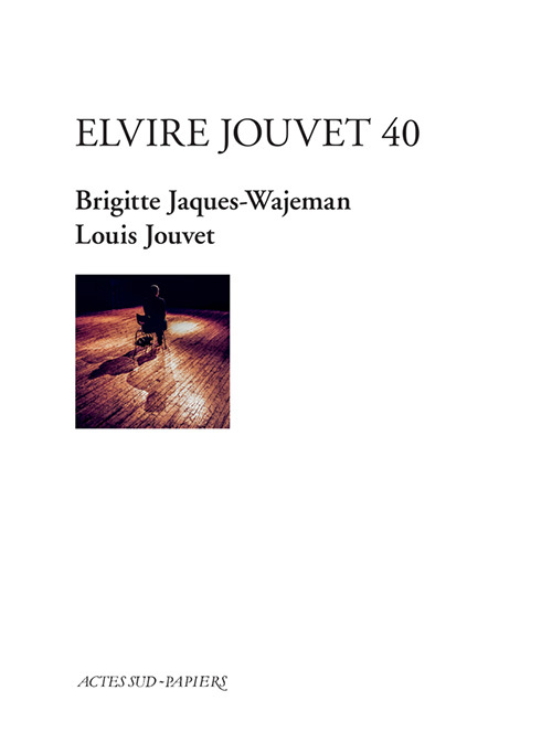 ELVIRE JOUVET 40