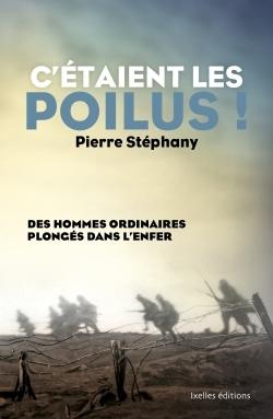 C'ETAIENT LES POILUS !