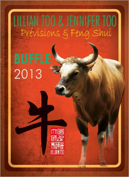 BUFFLE 2013 - PREVISIONS & FENG SHUI