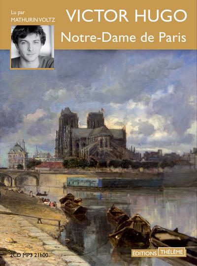NOTRE DAME DE PARIS. L'INTEGRALE