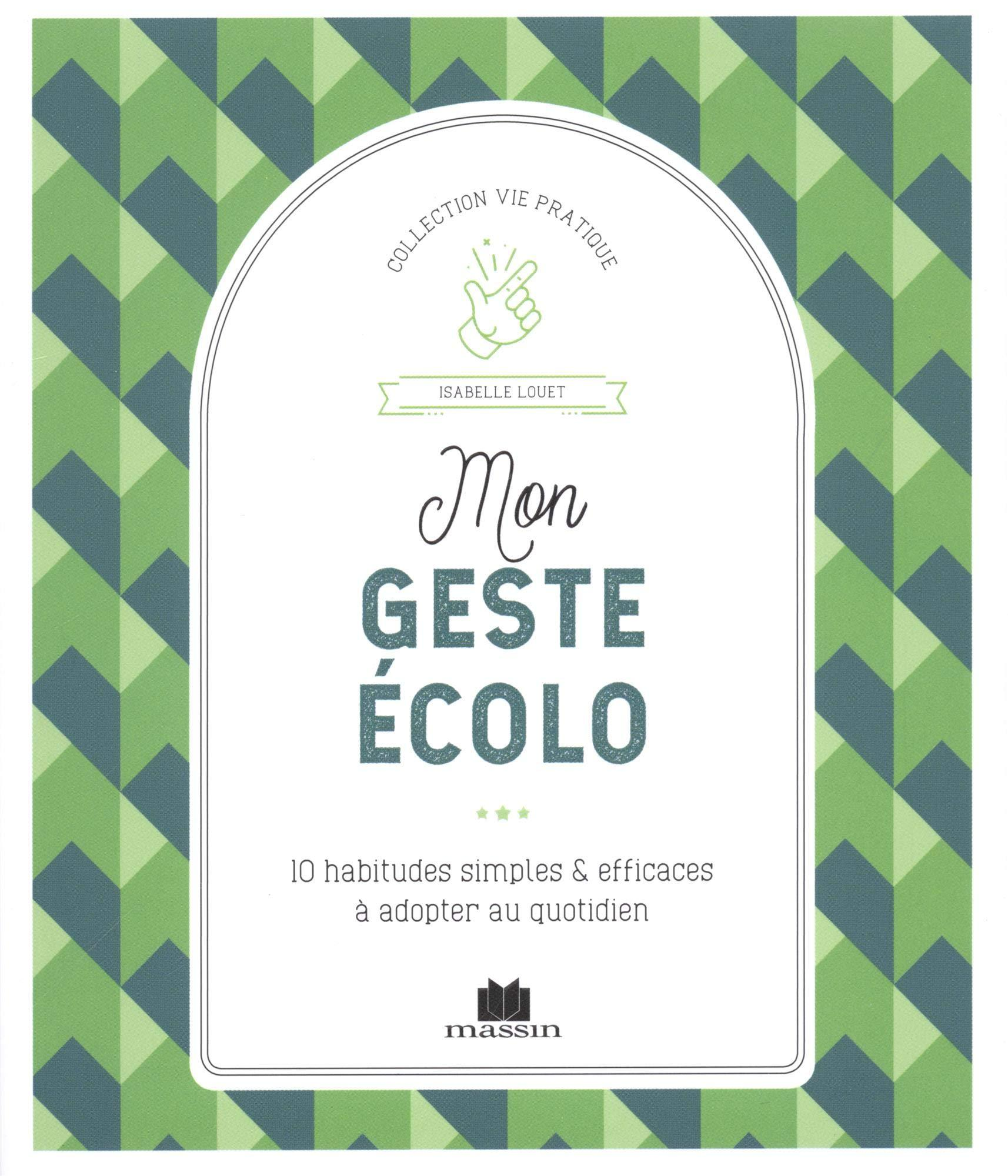GESTE ECOLO (MON)