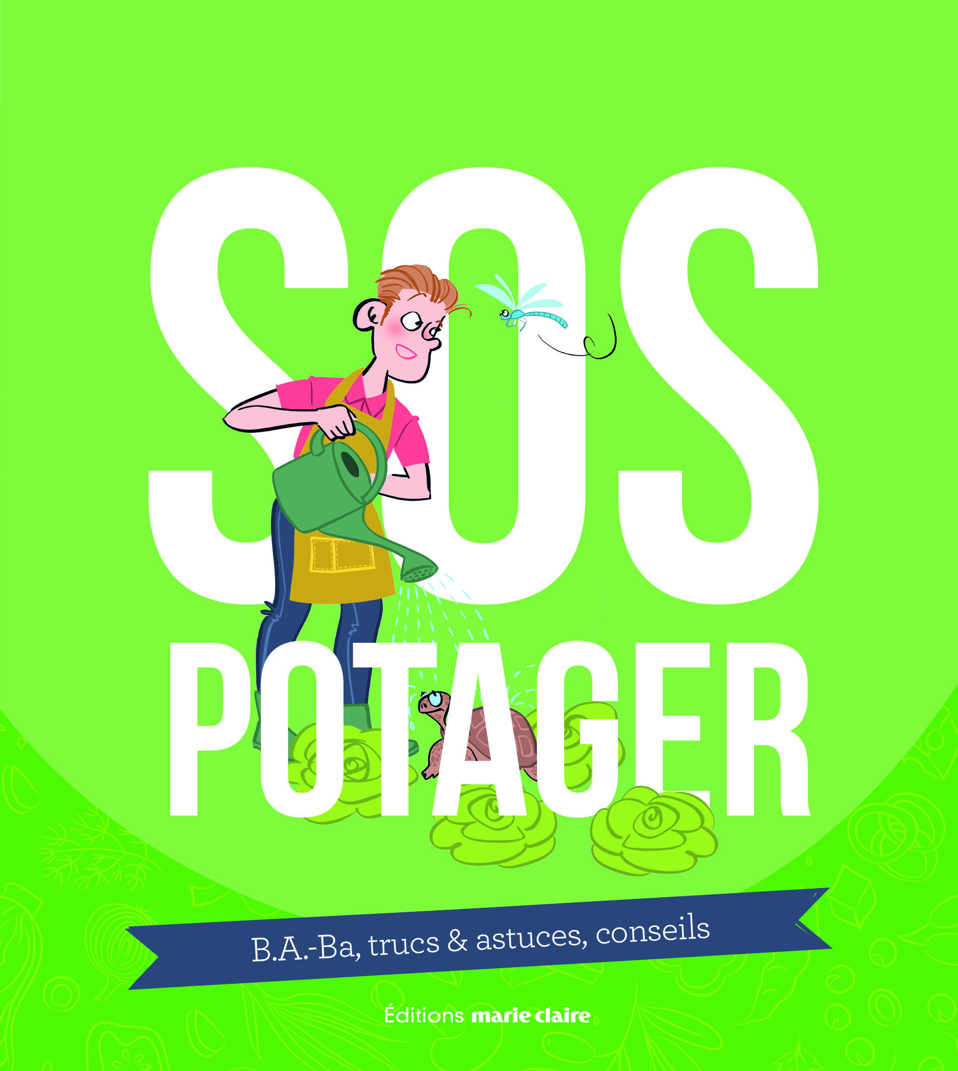 SOS POTAGER