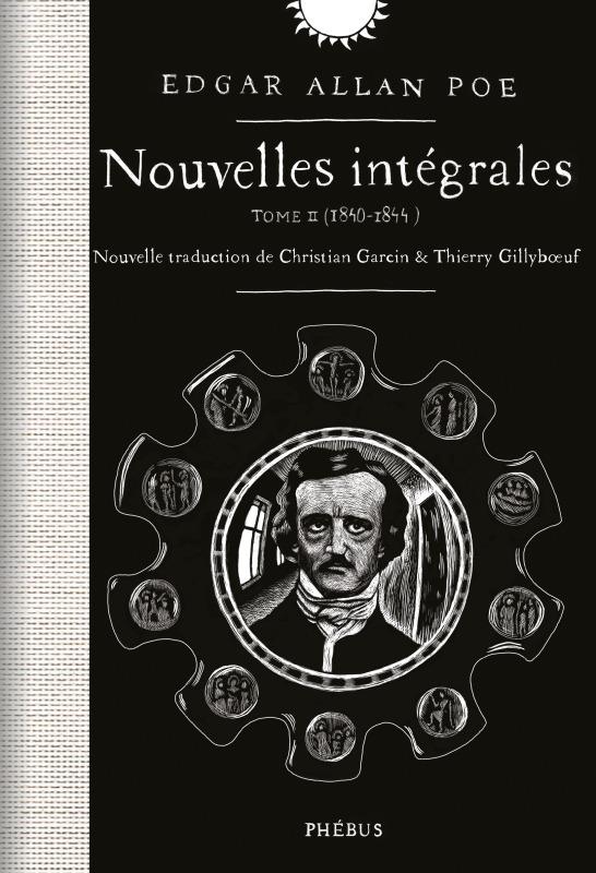NOUVELLES INTEGRALES TOME 2 (1840-1844)