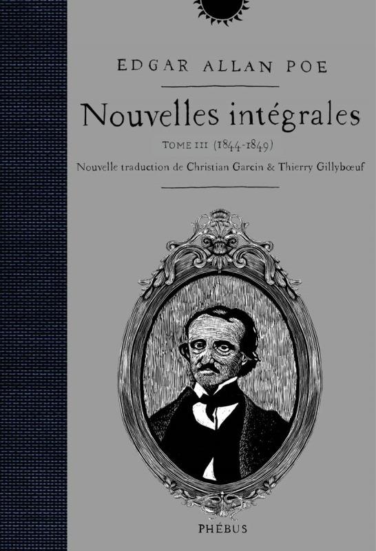 NOUVELLES INTEGRALES TOME 3 (1844-1849)