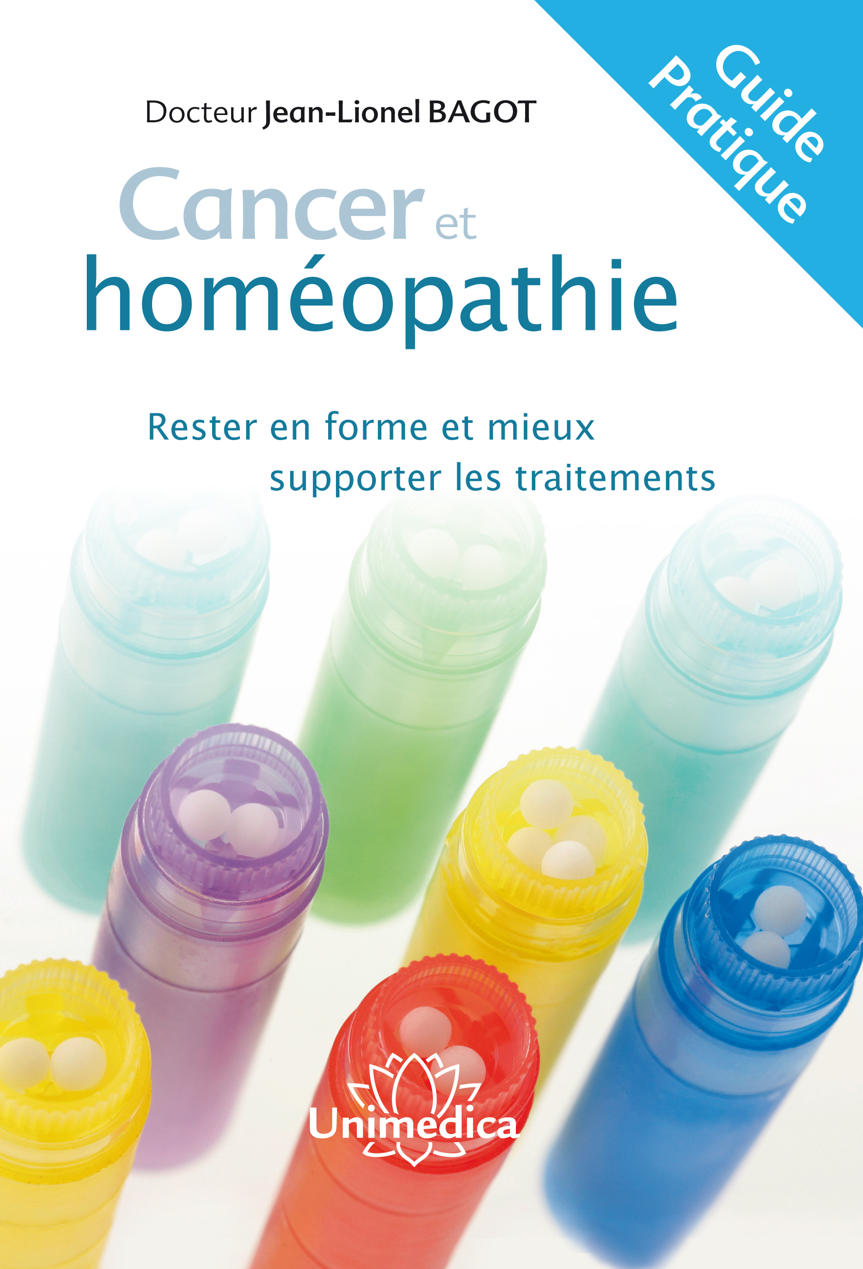 CANCER ET HOMEOPATHIE
