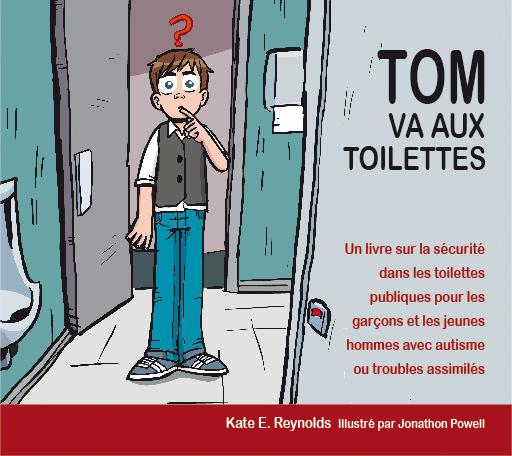 TOM VA AUX TOILETTES