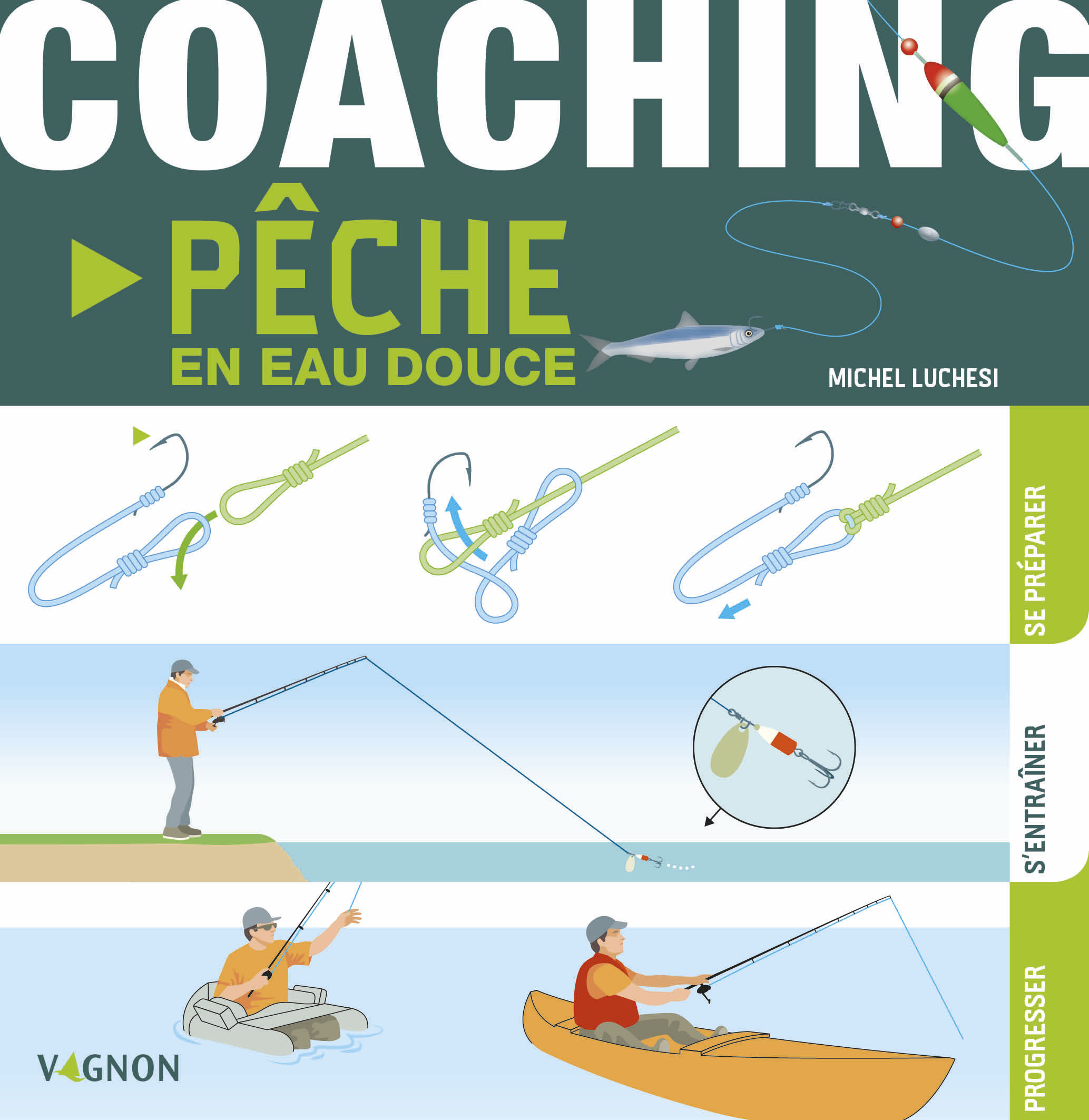 COACHING PECHE EN EAU DOUCE