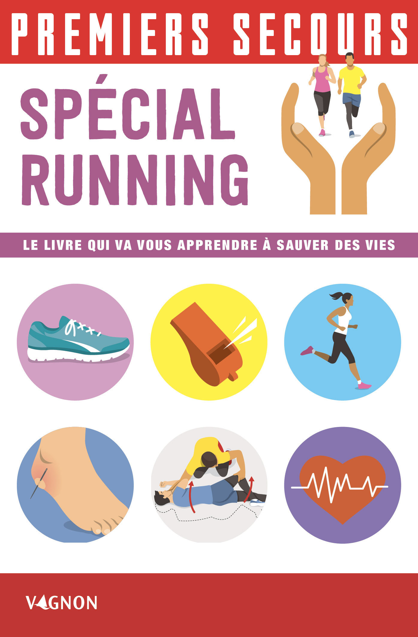 PREMIERS SECOURS SPECIAL RUNNING
