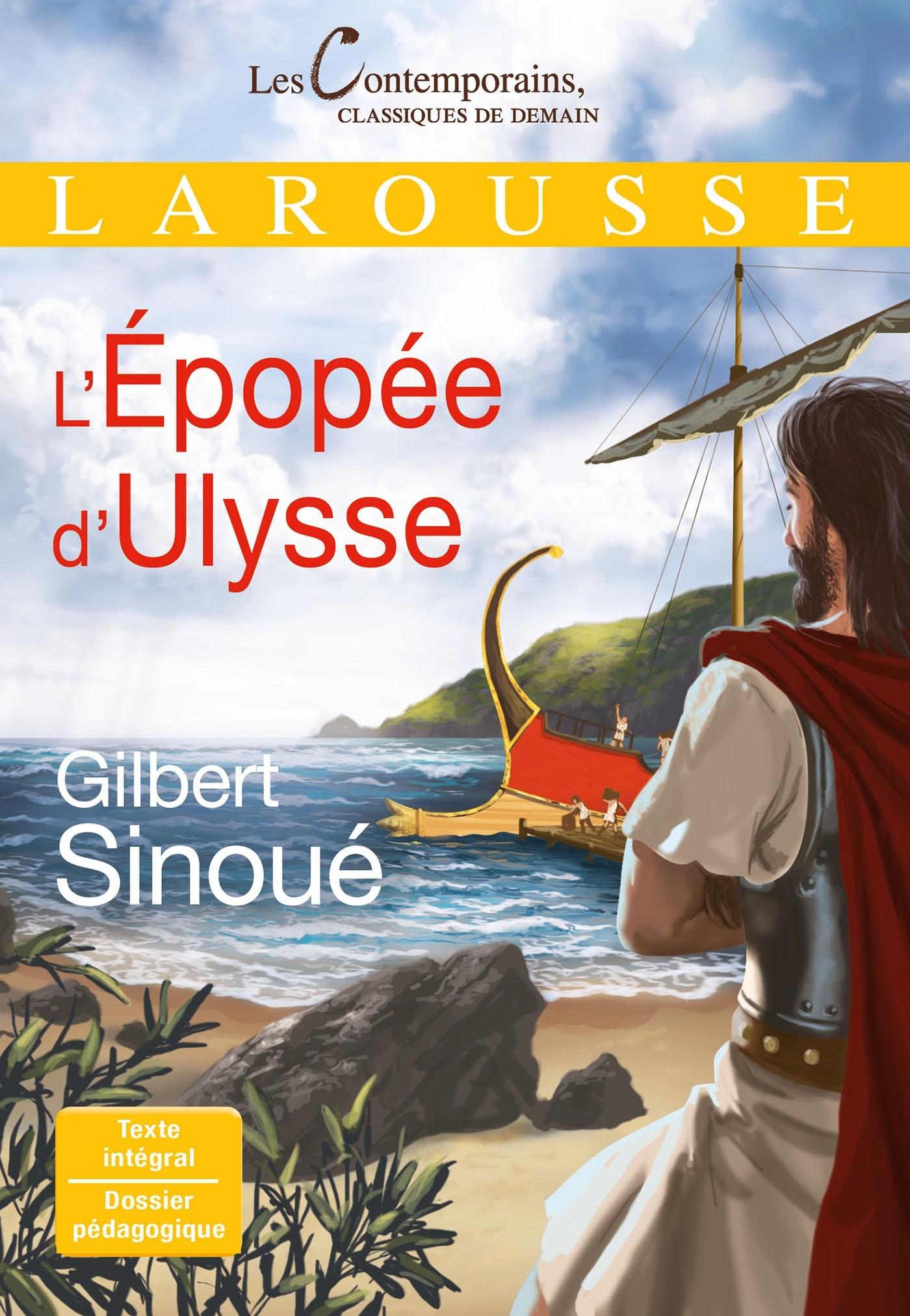 L'EPOPEE D'ULYSSE