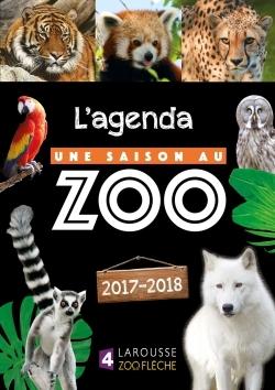 L'AGENDA UNE SAISON AU ZOO 2017-2018