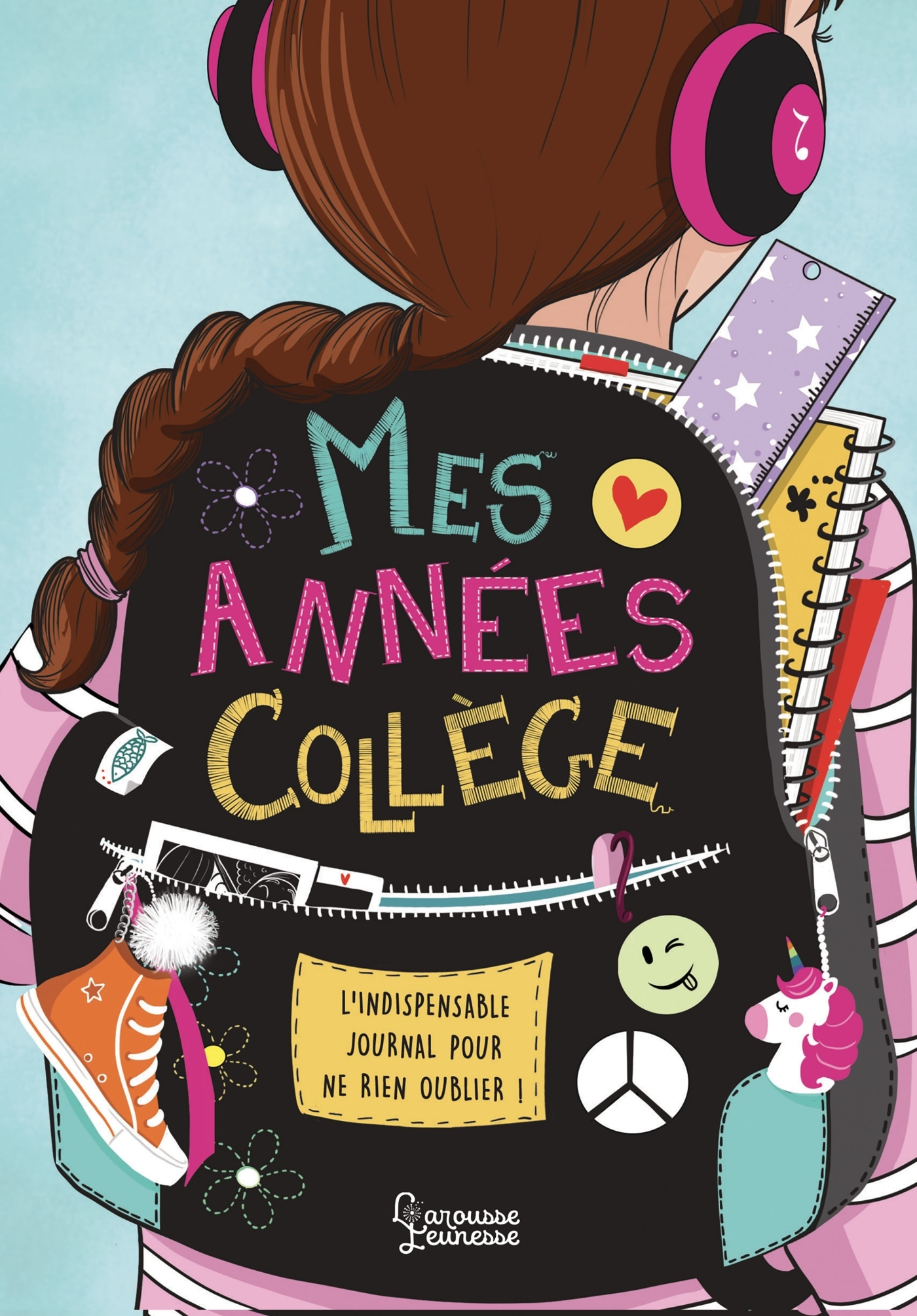 MES ANNEES COLLEGE