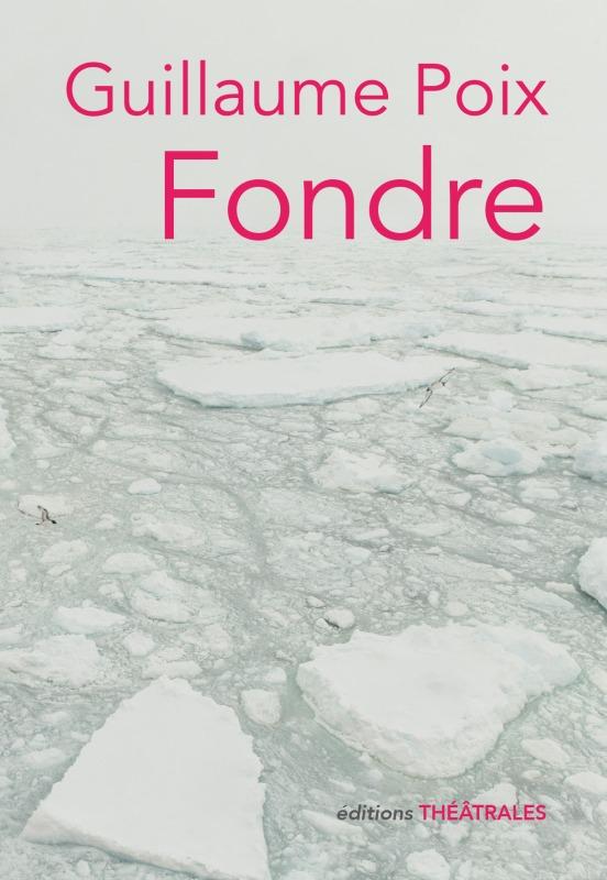 FONDRE - PARTITION POUR JEUNES GENS QUI ONT FROID