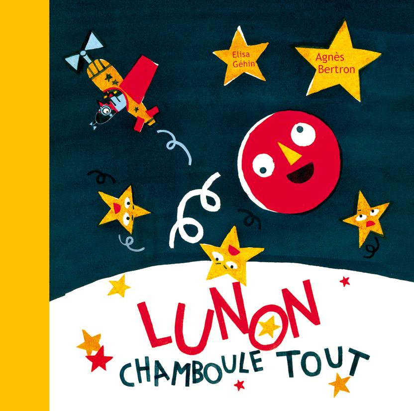 LUNON CHAMBOULE TOUT (+ CD)