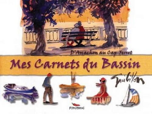 CARNETS DU BASSIN (MES)