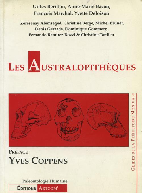 AUSTRALOPITHEQUES (LES)