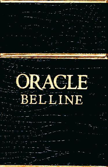 BLISTER - JEU ORACLE BELLINE