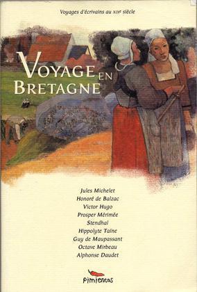 VOYAGE EN BRETAGNE (AE)