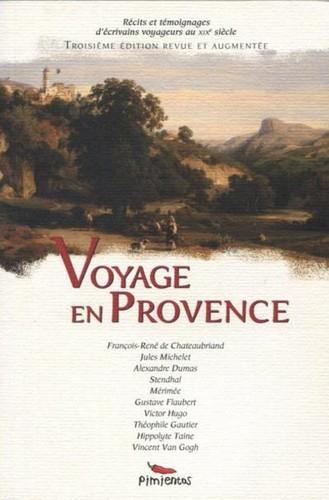 VOYAGE EN PROVENCE (AE)