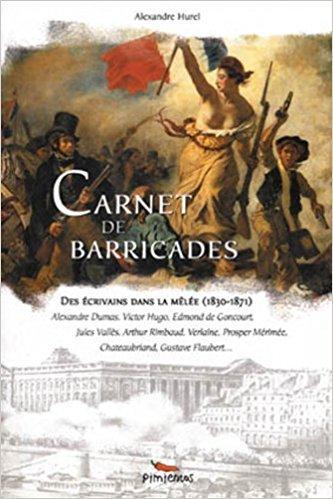 CARNET DE BARRICADES