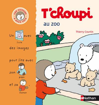 T CHOUPI AU ZOO - VOL5