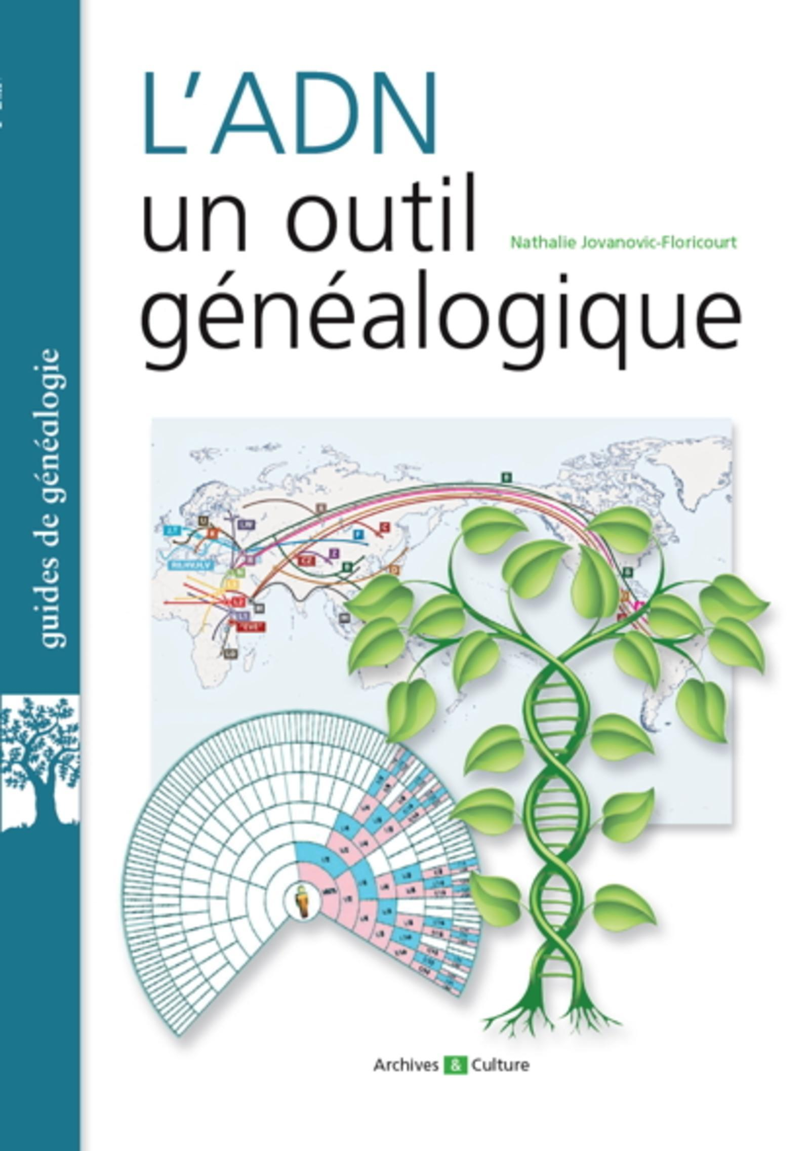 L ADN UN OUTIL GENEALOGIQUE
