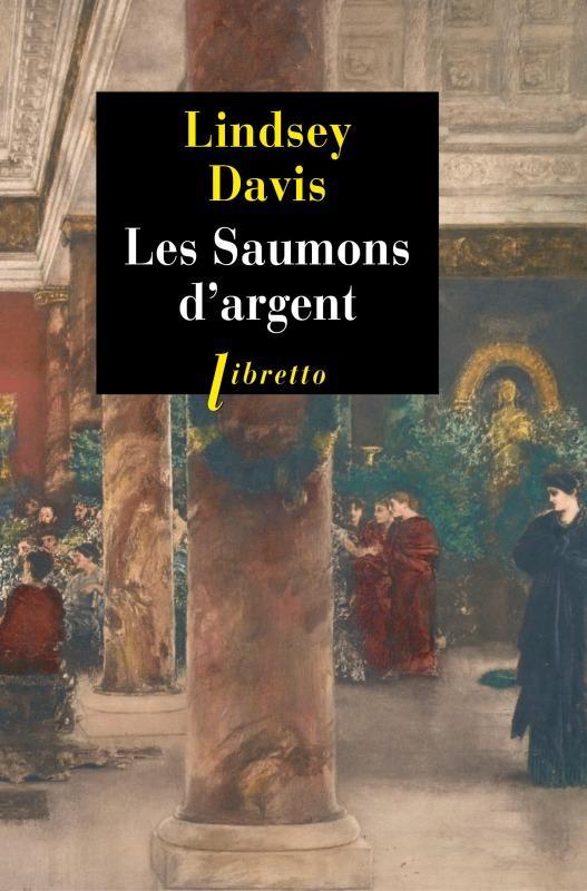 LES SAUMONS D'ARGENT