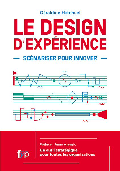 DESIGN D'EXPERIENCE