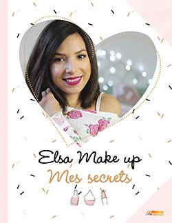 ELSA MAKE UP - MES SECRETS