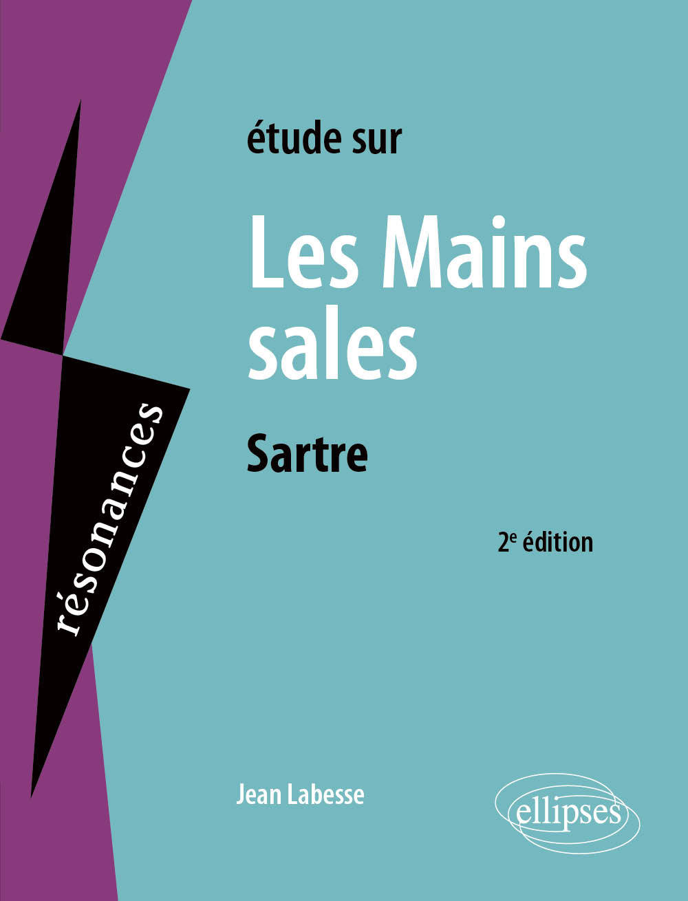 SARTRE, LES MAINS SALES