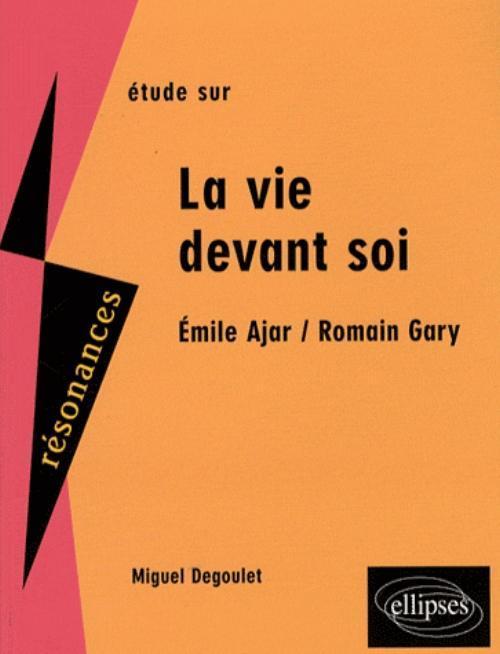 GARY, LA VIE DEVANT SOI