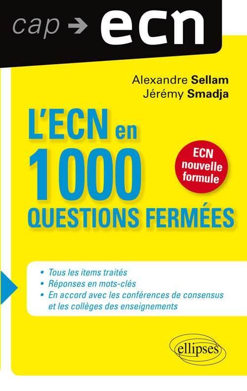 L ECN EN 1000 QUESTIONS FERMEES