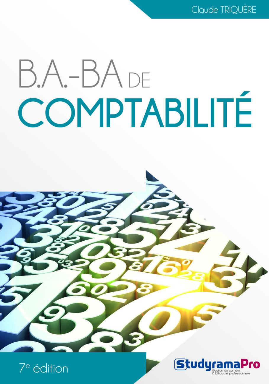 BAA - BA DE COMPTABILITE 7ED