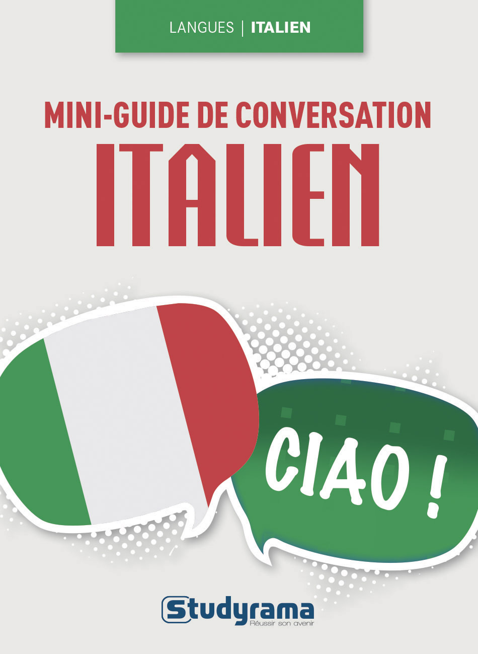 MINI-GUIDE DE CONVERSATION ITALIEN