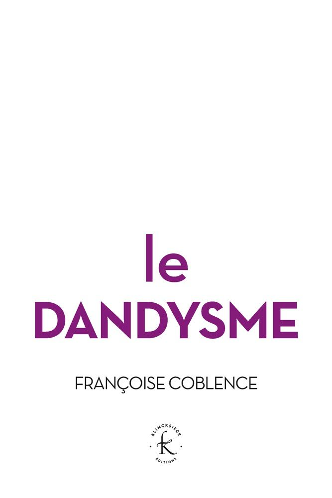 DANDYSME (LE)