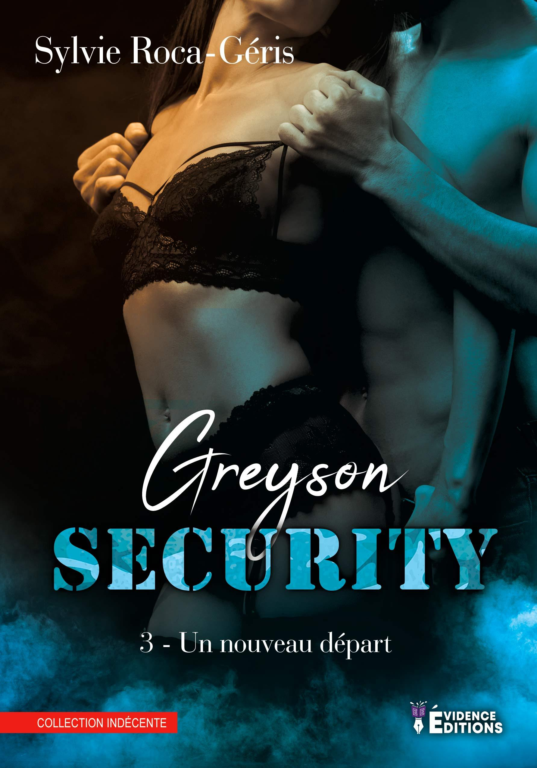 GREYSON SECURITY TOME 3