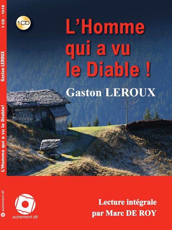 HOMME QUI A VU LE DIABLE (LE)/1CD